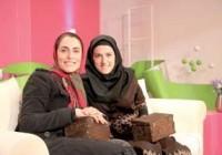 مهسا احمدی زن بدل کار در کنار حرفه ای های سینمای جهان