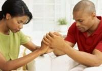 چگونه به نامزدتان اعتماد کنید؟