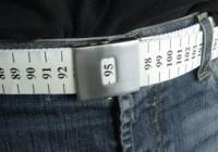 روزه و درمان چاقی شکمی