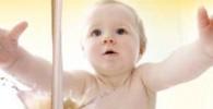 باورهای نادرست درباره شیر مادر