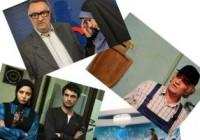 گزارشی از خبرسازهای تلویزیون در رمضان 91