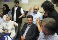 پرویز پرستویی، رضا کیانیان، رضا عطاران، حامد بهداد و... به کمک زلزلهزدگان آمدند +عکس
