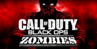بازی موبایل Call of Duty: Black Ops Zombies v1.0.00 + data