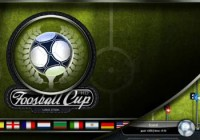 بازی موبایل Foosball Cup v1.0.3