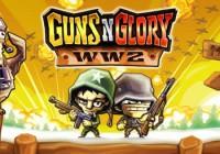 بازی Guns'n'Glory WW2 Premium v1.4.0