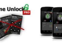 نرم افزار موبایل Home Unlock PRO v2.0