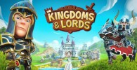 بازی موبایل Kingdoms & Lords v1.3.2 + data