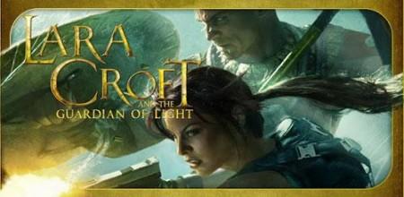 بازی Lara Croft: Guardian of Light v1.2.284923 + data