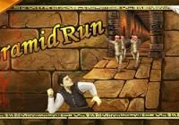 بازی موبایل Pyramid Run v1.0