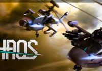 بازی موبایل هلی کوپتر C.H.A.O.S v5.0.0