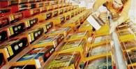 تصاویر مشهورترین نمایشگاههای کتاب دنیا
