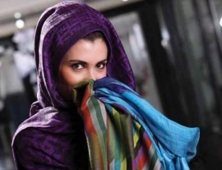 گفتگو با ویشکا آسایش به بهانه حضور در فیلم خوابم میآد