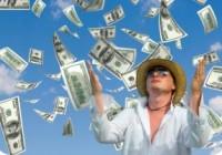 برای پولدار شدن چگونه فکر کنیم؟