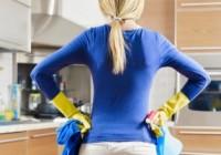 نکاتی مهم در برق انداختن آشپزخانه