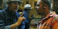 عکس هایی از پایان سریال «دزد و پلیس» تلویزیون