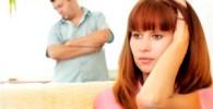 چگونه بعد از طلاق زندگی آرامی داشته باشم؟