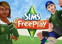 بازی موبایل The Sims™ FreePlay v1.6.9 + data