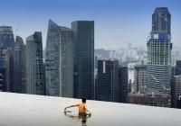 تصاویر چهار ساختمان و معماری شگفتانگیز