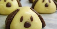 کوکی پای، شیرینی مورد علاقه کودکان