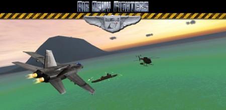بازی موبایل Air Navy Fighters v1.1