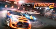 بازی ماشینی موبایل Drift Mania Championship 2 v1.0 + data