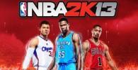 بازی موبایل NBA 2K13 v1.0.6 + data