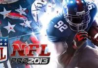 بازی موبایل NFL Pro 2013 v1.1.8 + data