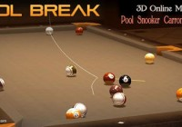 بازی موبایل Pool Break Pro v2.1.4