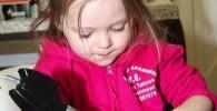 تصاویری از علاقه و توانایی عجیب یک دختر در تتو کردن!!
