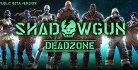 بازی موبایل SHADOWGUN: DeadZone v0.2.1 + data