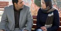اختلاف فرهنگی دامنگیر فرهاد اصلانی و هانیه توسلی