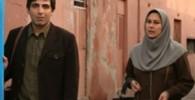 حمید گودرزی و مهرانه مهین ترابی در سریال جدید حسن فتحی