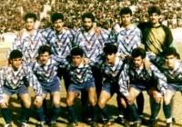 عکسی از رنگ لباس تیم استقلال که تا به حال ندیده اید!