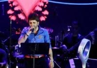تصاویر کنسرت چرا یاس از کنسرت علی لهراسبی اخراج شد