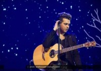 گزارش تصویری از کنسرت حمید عسکری