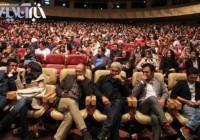 گزارش یک کنسرت خیریه با حضور هنرمندان