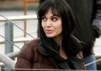 «آنجلینا جولی» در دومین تجربه کارگردانی به جنگ جهانی می رود