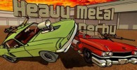بازی موبایل Heavy Metal Derby 3D Demoliton v1.0