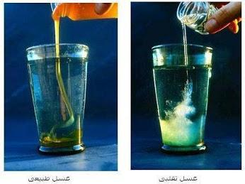 آموزش تشخیص عسل طبیعی از تقلبی به همراه عکس