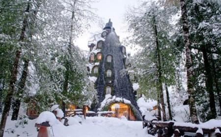 تصاویر زیبای هتل لامونتانا