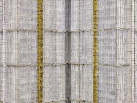 358977 484 pic tafrihi 3 450x337 تصاویر برج های پیچیده شده در پارچه!