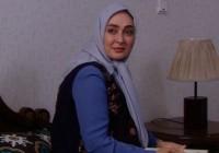 الهام حمیدی:عروسی هستم که یک روز با مادرشوهرش خوب است و یک روز بد!