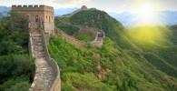 تصاویری از معروف ترین دیوارهای دنیا