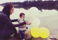 عکس جدید مهناز افشار و دخترش لینانا