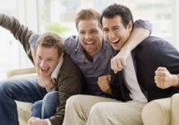 رفیق باز بودن مردان کاملا علمی و طبیعی است!