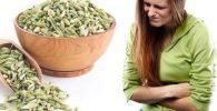 پاکسازی رحم و درمان مشکلات قاعدگی با گیاه رازیانه
