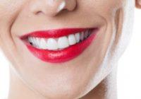 سفید کردن دندان با چند جرمگیر طبیعی