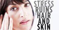 تاثیر استرس بر پوست صورت، واقعیت یا شایعه؟