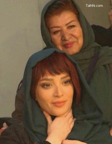 چهره متفاوت بهنوش طباطبایی در فیلمی با موضوع طلاق عاطفی