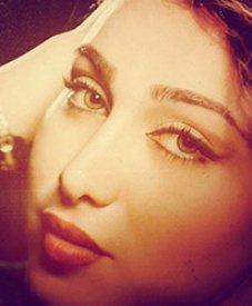 پشیمانی بازیگران زن از جراحی زیبایی بینی ( بهنوش بختیاری )